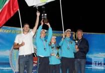 Юные татарстанцы взяли золото на всероссийских соревнованиях по автомногоборью