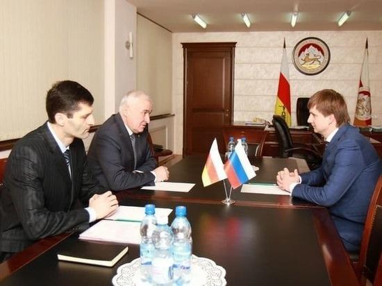 Пост рязанского вице-губернатора может занять сотрудник администрации Путина