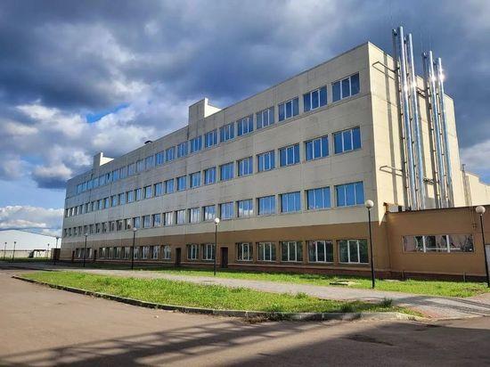 Новые рабочие места появятся на одном из предприятий Серпухова