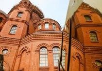 Об этом сообщили сегодня в Волгоградской епархии