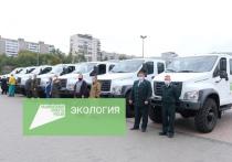 В муниципалитеты Пермского края передали новую лесопожарную технику