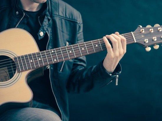 Встреча с авторской песней пройдет в Серпухове