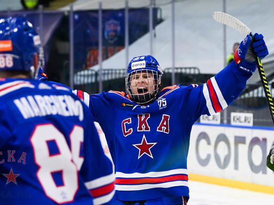 Итоги первой недели КХЛ: «Нефтехимик» радует, а «Ак Барс» расстраивает