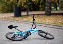 Нелепой смертью погиб 35-летний мужчина, катаясь в парке подмосковного Одинцова на электросамокате