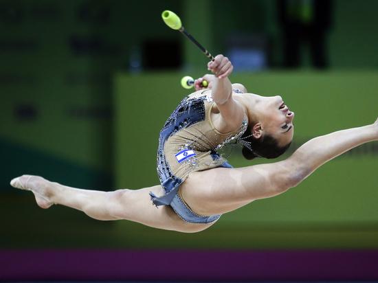 Олимпийская чемпионка Ашрам избежит встречи с Авериными на чемпионате мира