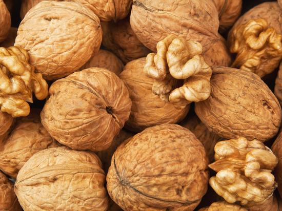 Диетологи обнаружили неожиданную пользу грецких орехов