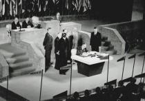 70 лет назад произошло событие, результаты которого до сих пор аукаются руководству нашей страны проблемами на международном уровне
