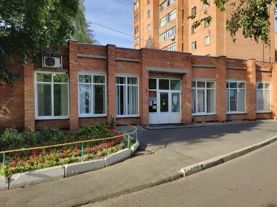 В Курске в детскую стоматологию закупят оборудование для наркоза на 470 тысяч рублей
