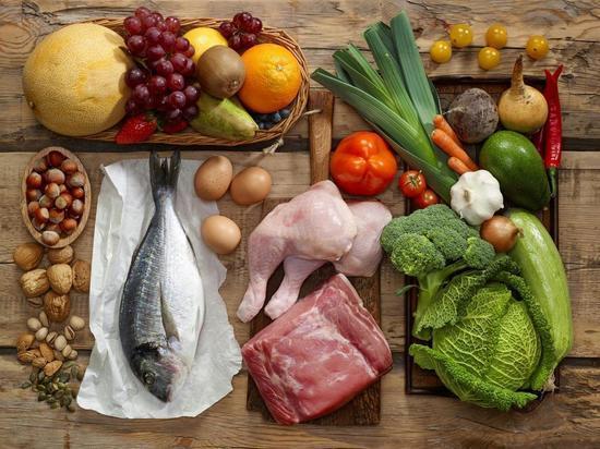 Курскстат подсчитал, что куряне тратят на продукты питания примерно 36% семейного бюджета