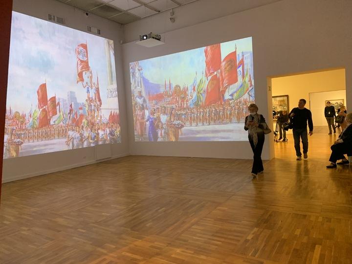 Не только «Новая Москва»: в Третьяковке покажут разного Юрия Пименова