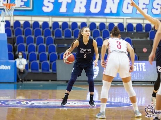 Кубок губернатора Курской области по баскетболу впервые уехал в столицу