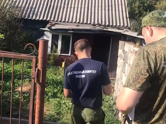 Одна из убитых в Киселевске девочек проживала в неблагополучной семье