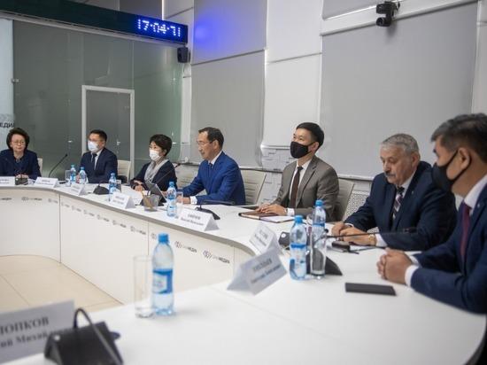 Совет по устойчивому развитию Якутии разработает путь в будущее региона
