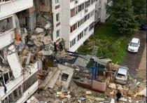 Появились новые данные о пострадавших при взрыве в Ногинске