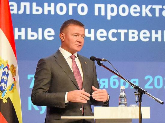 Курский губернатор Роман Старовойт решил в деталях рассказать о трех годах работы в регионе