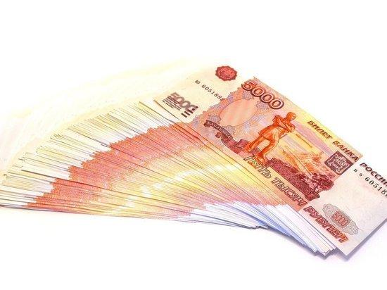 Прокуратура помогла томичу вернуть 300-тысячный долг по зарплате