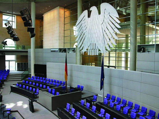 Германия: Новые поправки к закону об эпидемиологической защите одобрил Бундестаг