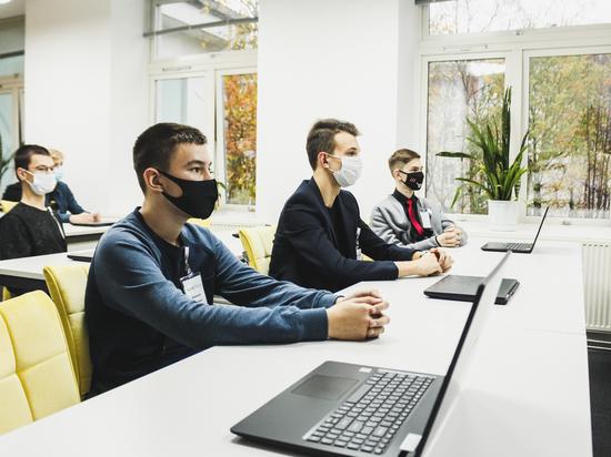 Юных северян приглашают на обучение в «Яндекс.Лицей»