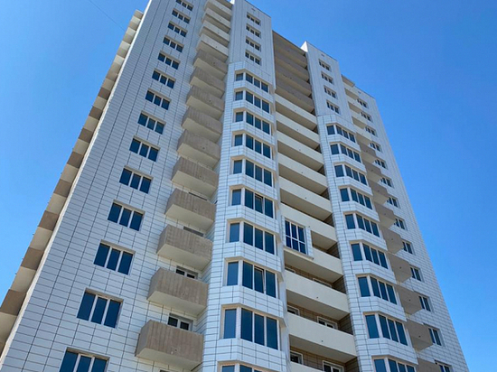 Цены на недвижимость в столице Дальнего Востока выросли в очередной раз