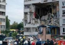 Спасатели извлекли первого погибшего из-под завалов в Ногинске