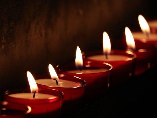 Похороны одной из убитых в Киселевске девочек пройдут 9 сентября