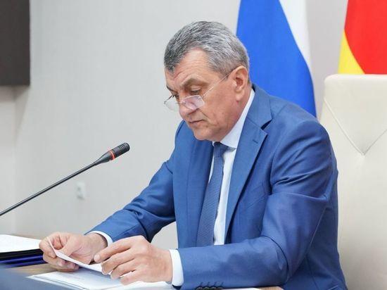 Врио главы Северной Осетии потребовал ужесточить контроль за подрядчиками