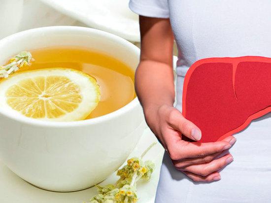Назван самый полезный для организма чай
