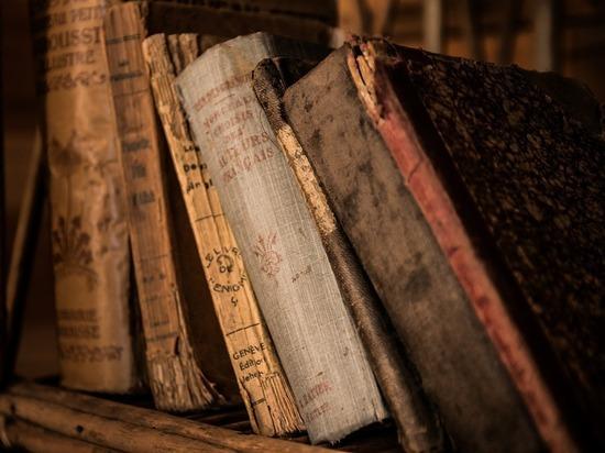 В Саратове оцифровали сотню старинных книг