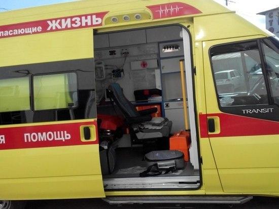 За минувшие сутки в Поморье выявлено 243 новых случая COVID-19