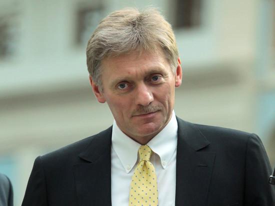 Песков обозначил сроки обсуждения поправок в Закон о СМИ-иноагентах