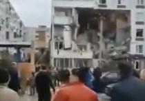 Тело второго погибшего извлекли из-под завалов в Ногинске