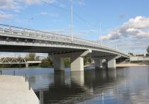 Уже завтра, 9 сентября в Пензе планируют открыть один из самых крупных и дорогостоящих объектов реконструкции последних лет: Бакунинский мост