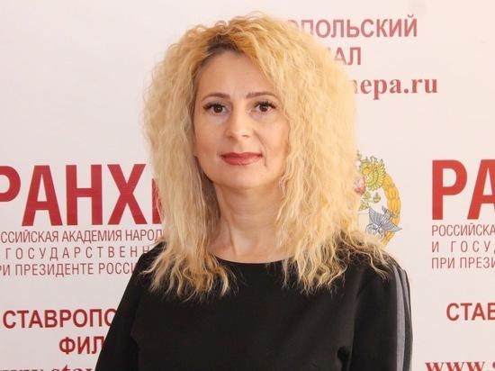 В Ставропольском РАНХиГС поддержали Хартию о безопасности детей в интернете