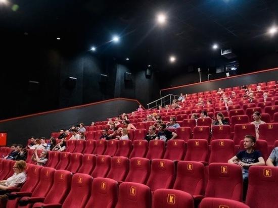 В Волгоградской области вводят новые правила работы кинотеатров