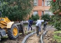 Коммунальные службы Серпухова на ежедневной основе осуществляют плановую работу