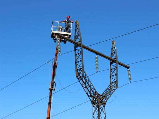 «Россети Северный Кавказ» повысили надежность электроснабжения 37 тысяч жителей Северной Осетии