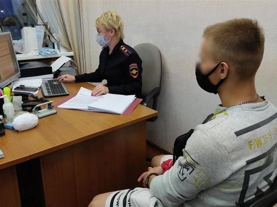 Костромские полицейские раскрыли преступление полуторагодичной давности по ДНК преступника