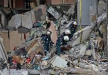 Дом в Ногинске будут восстанавливать после взрыва газа