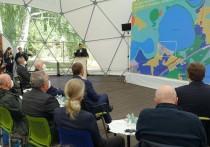 В Тюменской области открыт  первый из семи пилотных карбоновых полигонов в России