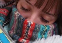 Более 1 380 псковичей заболели ОРВИ за неделю
