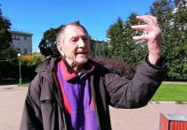 Узник четырех концлагерей рассказал о своей жизни в плену