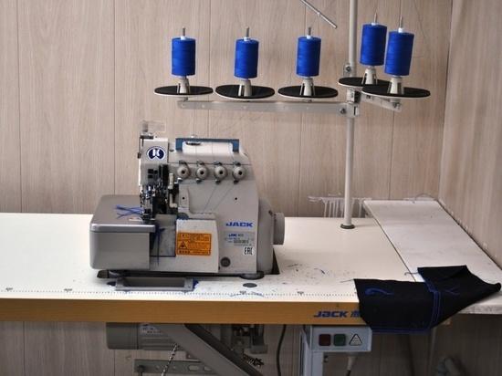Сразу пять ивановских компаний стали участниками международной выставки тканей