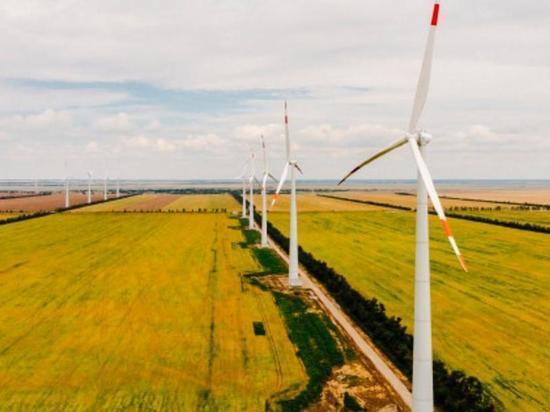 «Россети» подключили новую «зеленую» электростанцию на Ставрополье