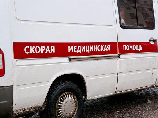 На Кубани автобус со ставропольскими студентами столкнулся с большегрузом
