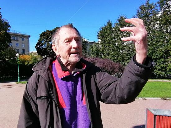 8 сентября Петербург отметил грустную дату — 80 лет со дня начала блокады Ленинграда