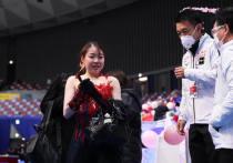 У главной соперниц российских фигуристок на Олимпиаде-2022 сменился тренер — Рика Кихира уехала в Канаду к Брайану Орсеру, который известен своим умением воспитывать олимпийских чемпионов.