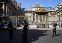 Начался суд по терактам в Париже: «Французское 11 сентября»
