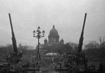 8 сентября 1941 года вокруг Ленинграда сомкнулось блокадное кольцо