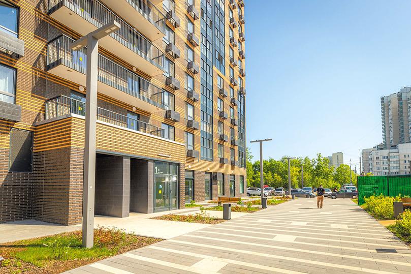 Андрей Бочкарëв рассказал о решении квартирного вопроса для горожан