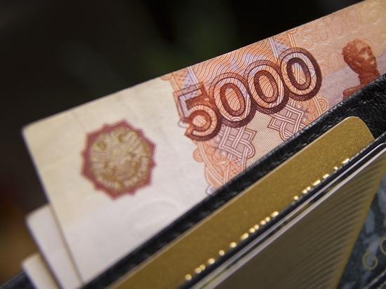 Годовая инфляция в России обновила максимум за пять лет